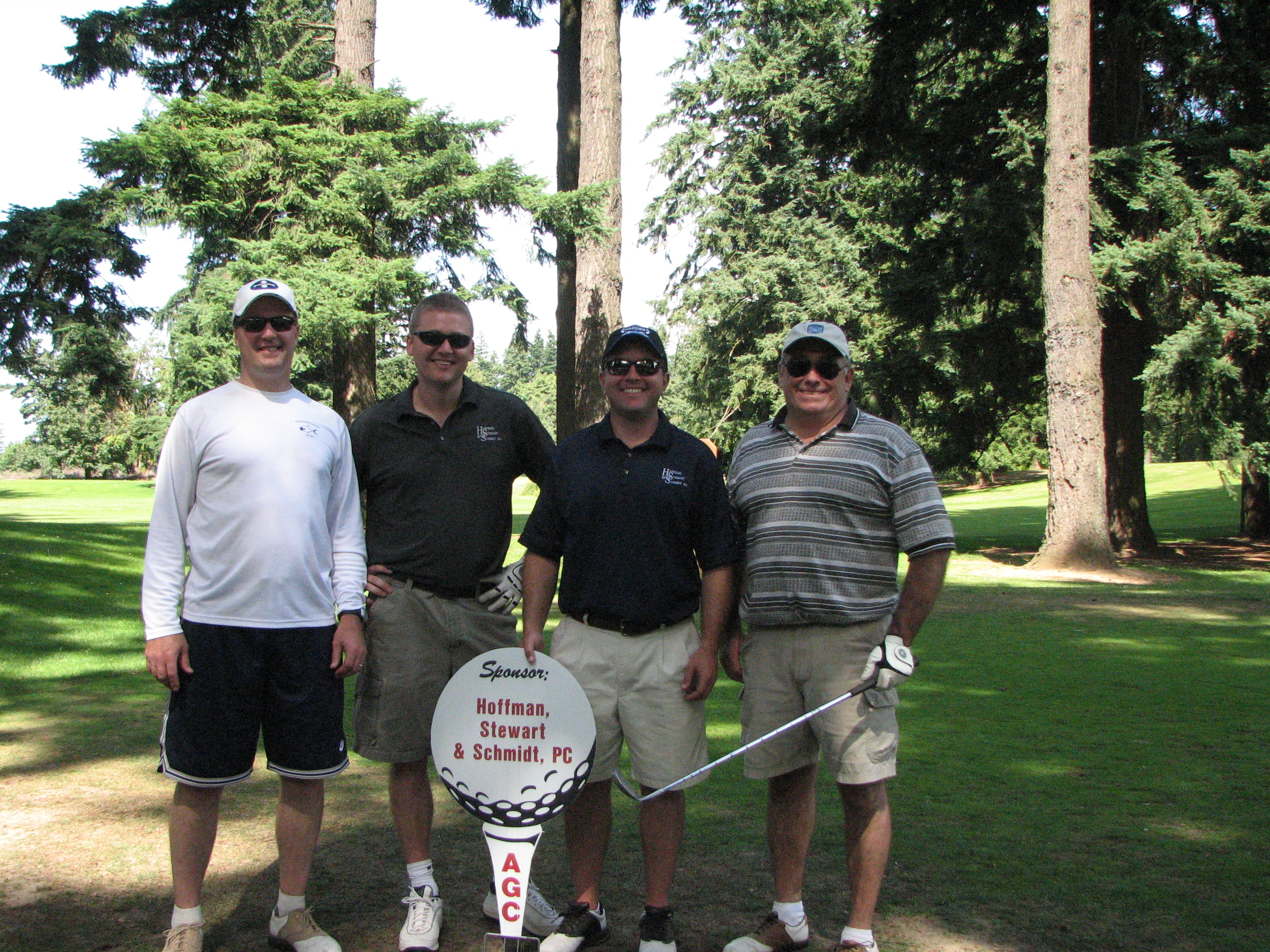 AGC Golf Tournament